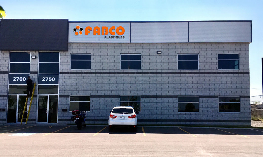 Introducing FABCO's Quebec Location