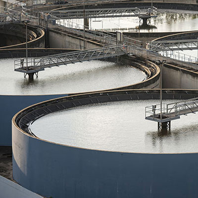 Water Treatment and Management